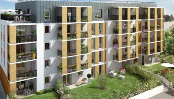 Gefic Programmes Immobiliers Neufs Vefa à Paris Et île